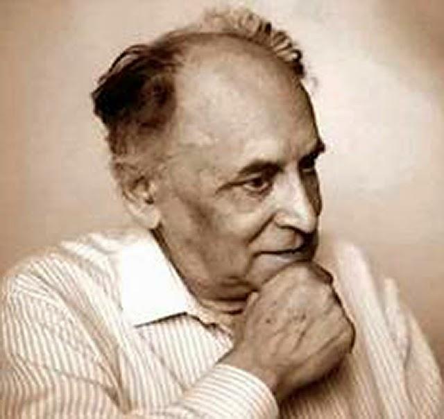 Владимир Павлович Эфроимсон (21 ноября 1908, Москва — 21 июля 1989, там же) — советский генетик.