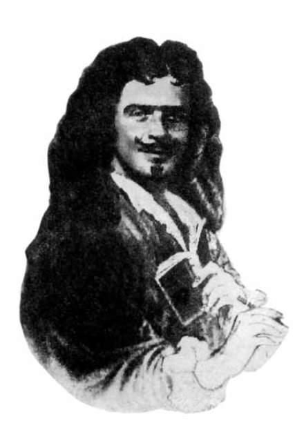 Гийом дю Вентре
