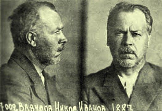 Памяти Николая Вавилова