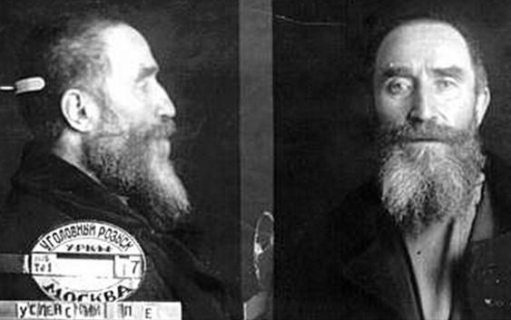 Пётр Егорович Успенский
