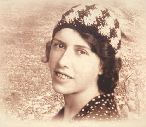 Сац Наталия Ильинична