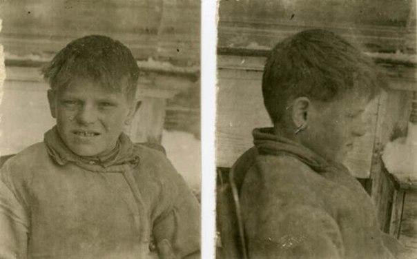 Путилов Григорий Павлович  (р.1924)   рабочий, на время ареста - подросток
