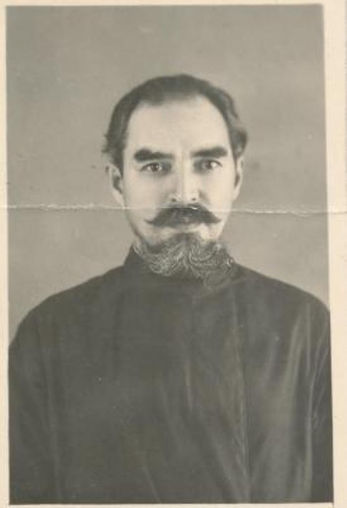 После освобождения в Бийске, 1961–1962 гг.