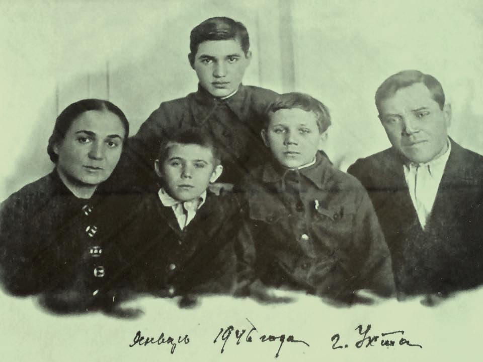 Константин Карманов: После войны