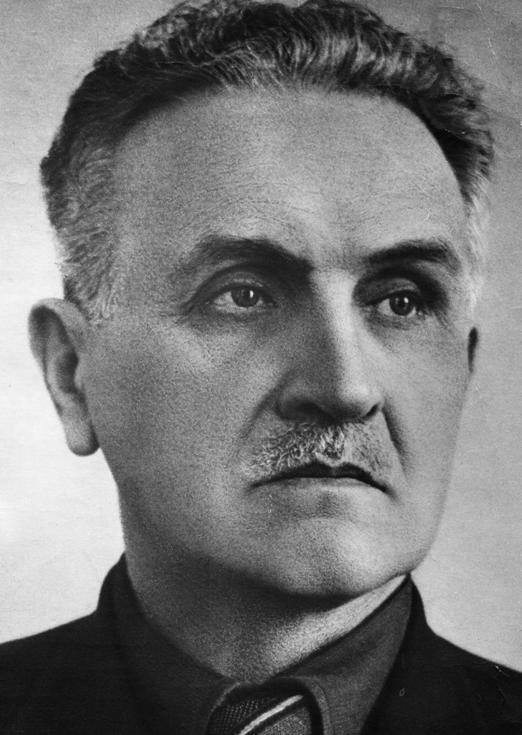 Фельдман Александр Исидорович