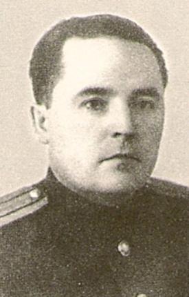 полковник Рюмин Михаил Дмитриевич Орден Отечественной войны II степени (31 июля 1944 г.) Красной Звезды (13 сентября 1945 г.)