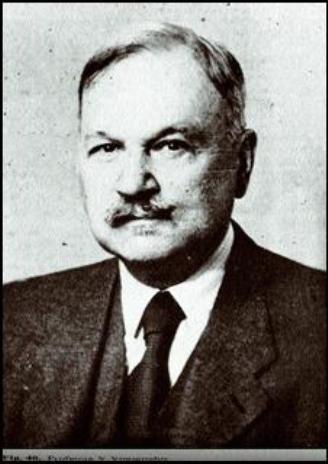 Виноградов Владимир Никитич