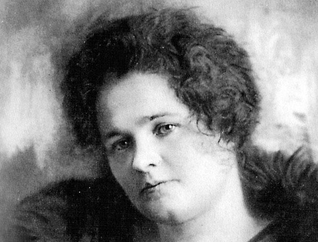 Нина Грин - узник сталинского ГУЛАГа. Заключенная Ассоль.