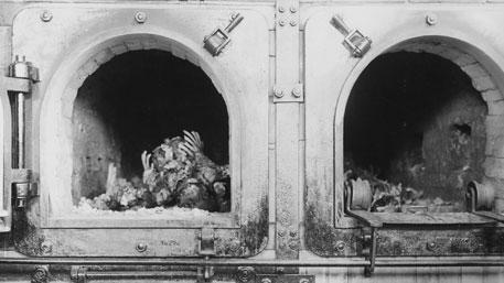 Рассекречено. В концлагерях ГУЛАГа использовали оборудование немецких концлагерей