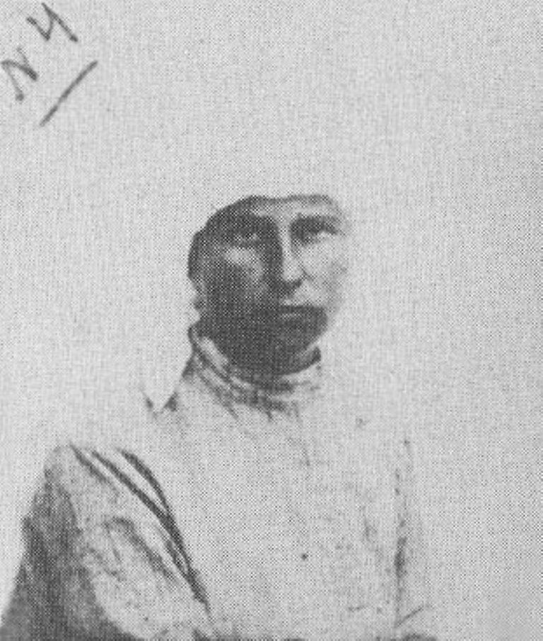 Женщина-палач. Участница «Варфоломеевской ночи» в Евпатории и расстрелов на «Румынии». Казнена белыми.
