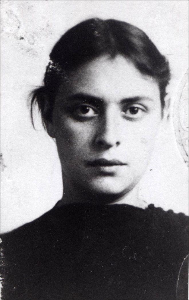 Печуро Сусанна Соломоновна, 1933 г.р.