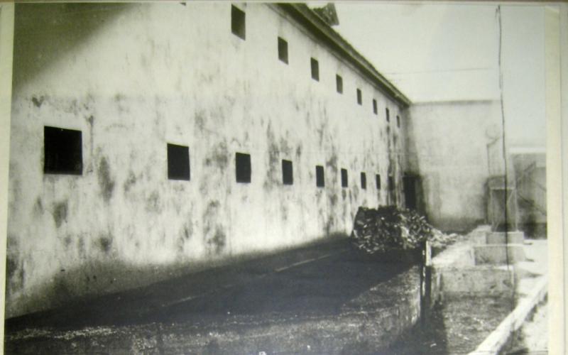 Сухановская особорежимная тюрьма (Сухановка) — тюрьма сталинского времени, существовавшая на территории монастыря Свято-Екатерининская пустынь (рядом с нынешним городом Видное в Московской области России).