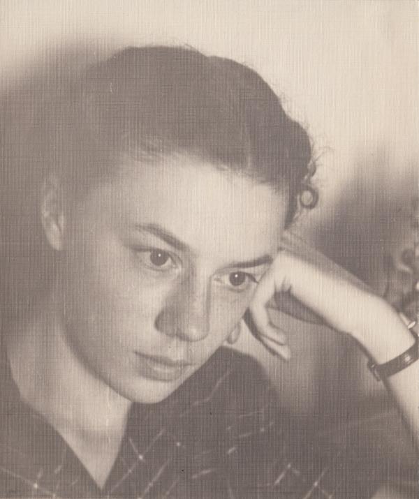 Карина Вегенер