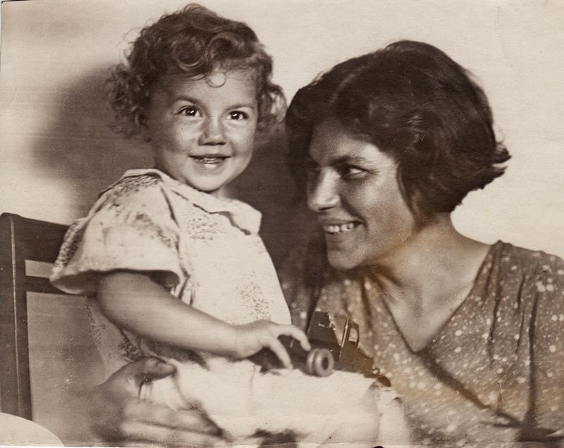 Карина и Екатерина Васильевна