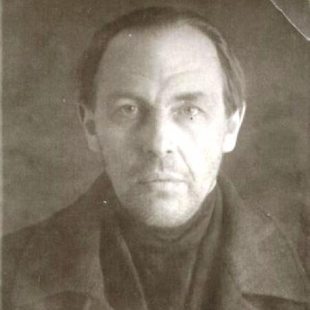 абрамов андрей васильевич: