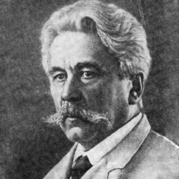 Бенешевич Владимир Николаевич