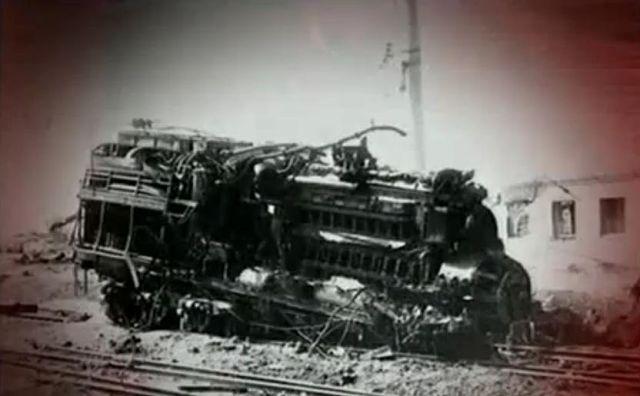 В иглинском районе попали под поезд