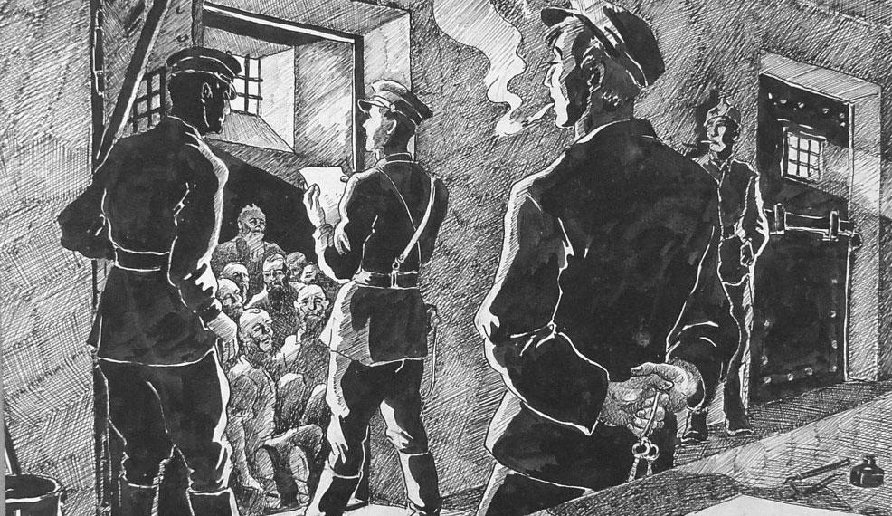 Как Л.П.Берия пытки запрещал